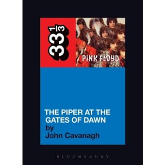 PINK FLOYD'S THE PIPER AT THE GATES