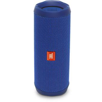 Coluna Bluetooth JBL Flip 4 - Azul