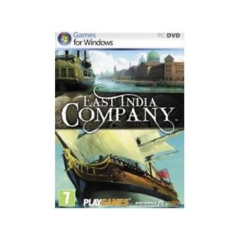 East India Company PC