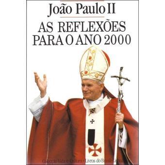 As Reflexões Para o Ano 2000