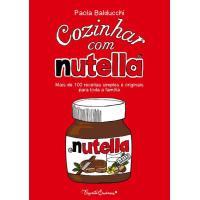 Cozinhar com Nutella