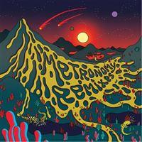 Metronomy Forever Remixes - LP 12''