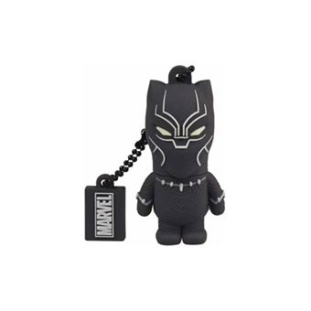 Pen USB Tribe - 16GB - Black Panther