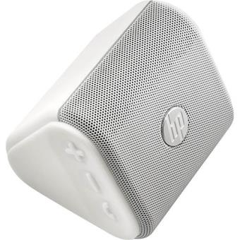 HP Coluna Roar Mini (Branco)