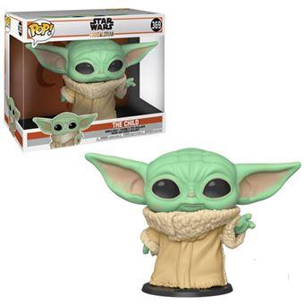 Funko Pop! Star Wars Mandalorian: The Child - 369