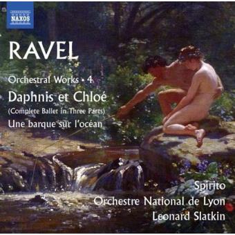 Ravel | Orchestral Works, Vol. 4