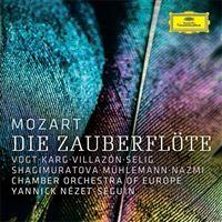 Mozart: Die Zauberflöte - 2CD