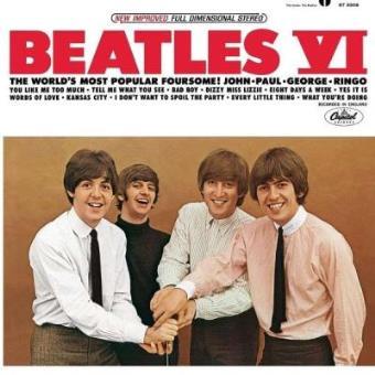 Beatles VI (Limited Edition)