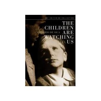 The Children Are Watching Us - Criterion Collection (1947)
