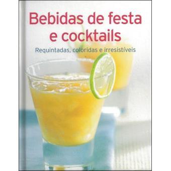 Bebidas de Festa e Cocktails