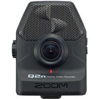 Gravador de Vídeo Portátil Zoom Q2N