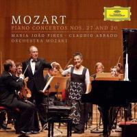 Mozart | Piano Concertos Nos. 27 & 20