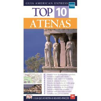 Atenas: Top 10 - Guia American Express