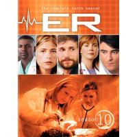 ER: Seviço de Urgência - 10ª Temporada