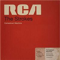 Comedown Machine - CD