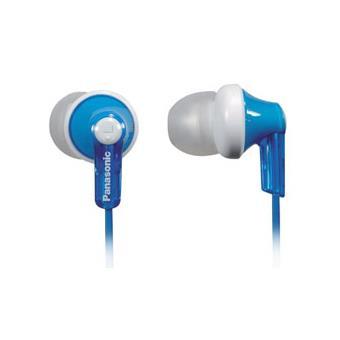 Panasonic Auricular RP-HJE120E Azul