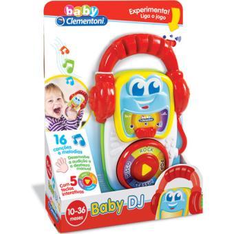 Baby DJ - Clementoni