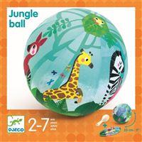 Bola Balão: Selva - 23cm - Djeco
