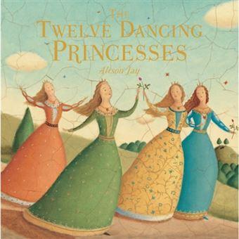 Twelve dancing princesses