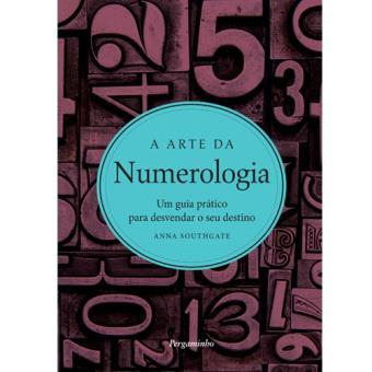 A Arte da Numerologia