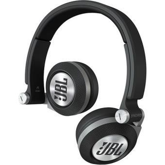 Auscultadores JBL Synchros E30 - Preto