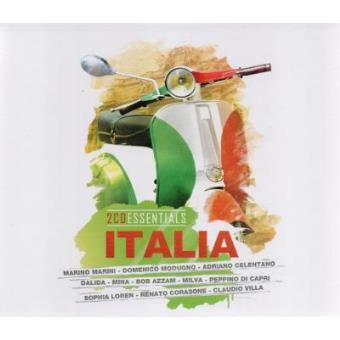 Essentials   Italia (2CD)