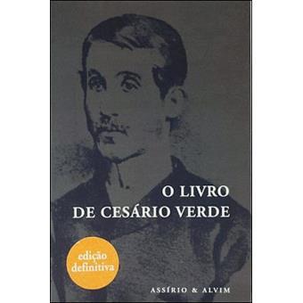 O Livro de Cesário Verde