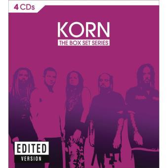 Korn - Box Set