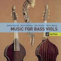 Music For Bass Viols (2CD)