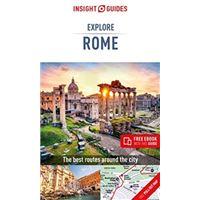 Roma insight explore guides