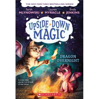 Dragon overnight (upside-down magic