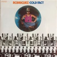 Cold Fact - CD