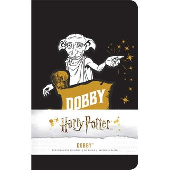 Harry potter: dobby ruled pocket jo