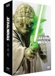 Star Wars: A Prequela - Episódios I, II e III