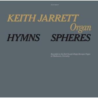 Hymns & Spheres (2CD)