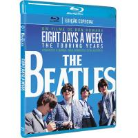 Eight Days a Week – The Touring Years (Blu-ray)