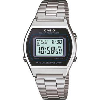 Casio Relógio Collection B640WB-1AVEF (Prateado)
