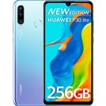 Smartphone Huawei P30 Lite New Edition - 256GB - Cristal