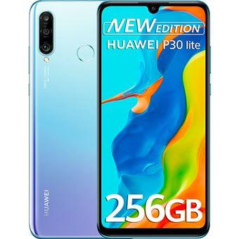 Smartphone Huawei P30 Lite New Edition - 256GB - Cristal