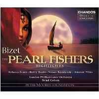 Pearl Fishers -highlights