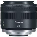 Objetiva Canon RF 35mm f/1.8 IS Macro STM