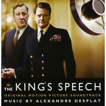 BSO The King's Speech