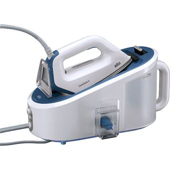 Ferro de Caldeira CareStyle 5 IS 5145 - Branco | Azul