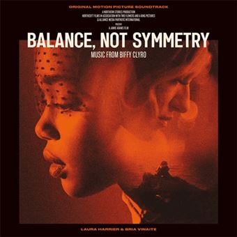 BSO Balance, Not Symmetry  - LP