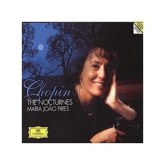 Chopin | Nocturnes (Completo)