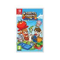 Harvest Moon: Mad Dash - Nintendo Switch