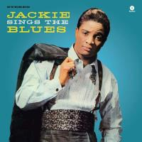 Jackie Sings The Blues (180g) (Limited Edition)