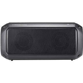 Coluna Bluetooth LG XBOOM Go PK3 - Preto