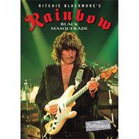 Black Masquerade - DVD