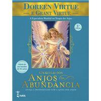 Oráculo dos Anjos da Abundância
